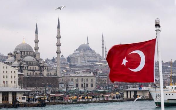 ترکیه,اخبار اقتصادی,خبرهای اقتصادی,اقتصاد جهان