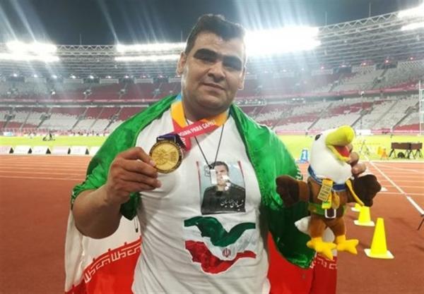 سجاد محمدیان,اخبار ورزشی,خبرهای ورزشی,ورزش