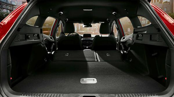 فورد فوکوس ST واگن,اخبار خودرو,خبرهای خودرو,مقایسه خودرو