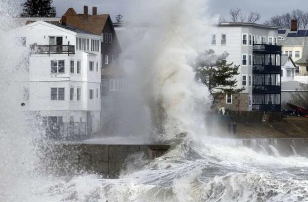 طوفان,اخبار حوادث,خبرهای حوادث,حوادث طبیعی