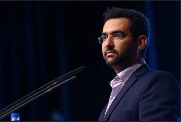 سپر امنیتی شبکه ملی اطلاعات ایران رونمایی شد