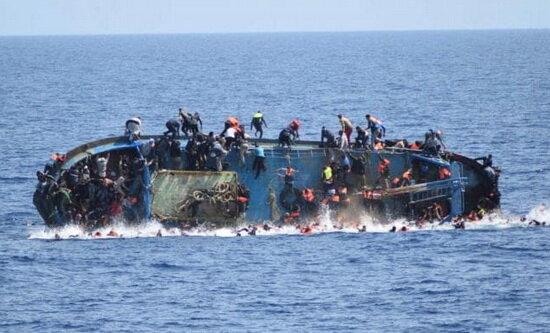 21 ناپدید در پی واژگونی قایق مهاجران ونزوئلایی