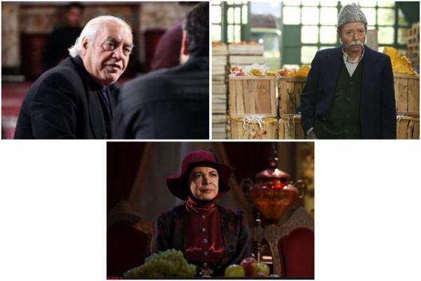 با سریالهای رمضان ۹۸ آشنا شوید