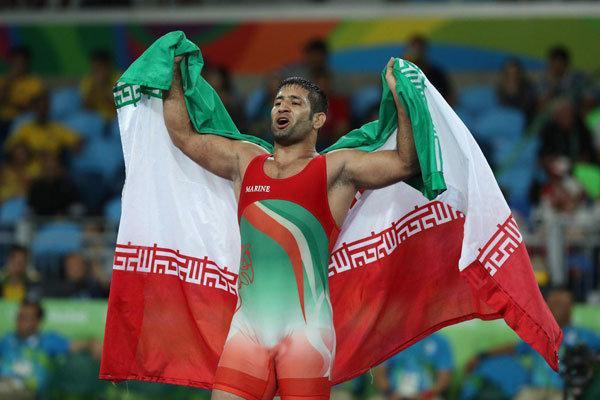 سعید عبدولی هم به مدال طلا دست یافت