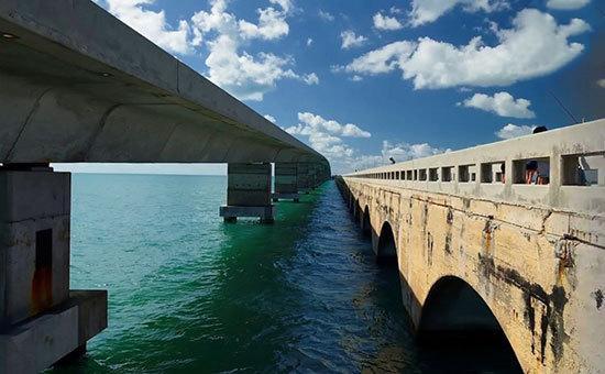 ترسناکترین پلهای جهان,اخبار جالب,خبرهای جالب,خواندنی ها و دیدنی ها