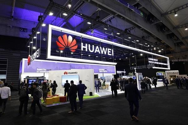 هواوی در پی عرضه اولین ماژول 5G برای خودروهای هوشمند