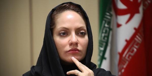 مهناز افشار به دادسرای فرهنگ و رسانه احضار شد/ صدور حکم جلب در صورت عدم مراجعه