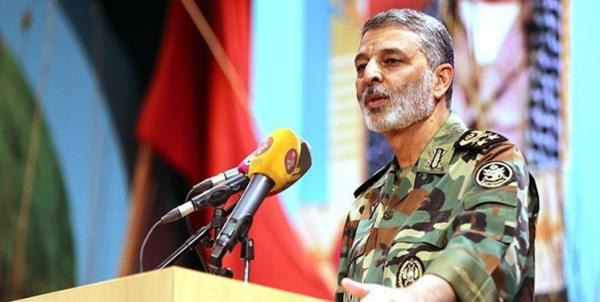 امیر سرلشکر سیدعبدالرحیمموسوی,اخبار سیاسی,خبرهای سیاسی,دفاع و امنیت