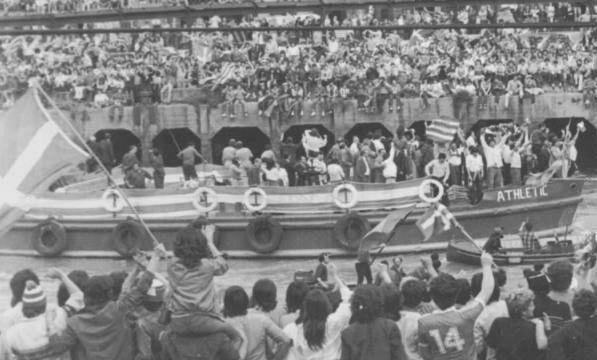 تیم اتلتیک بیلبائو در لالیگا 1983,اخبار فوتبال,خبرهای فوتبال,نوستالژی