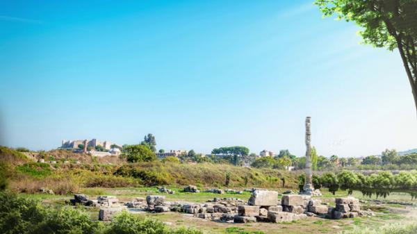 عجایب هفتگانه دنیای باستان,اخبار جالب,خبرهای جالب,خواندنی ها و دیدنی ها