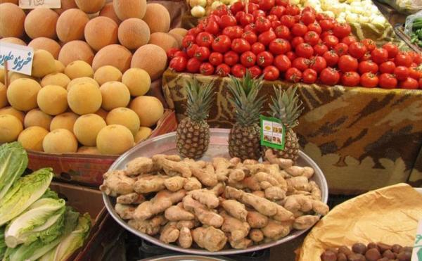 بازار میوه و تره بار بوشهر,اخبار اقتصادی,خبرهای اقتصادی,کشت و دام و صنعت