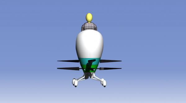 موتور پرنده,اخبار خودرو,خبرهای خودرو,وسایل نقلیه