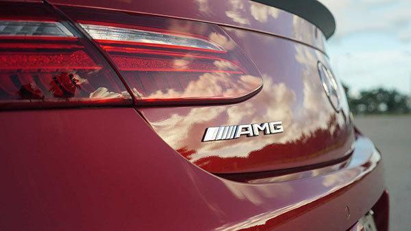 مرسدس AMG E۵۳ 2019,اخبار خودرو,خبرهای خودرو,مقایسه خودرو