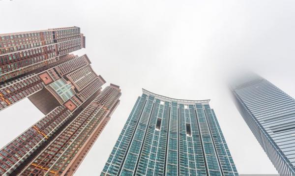آسمانخراشهای چین,اخبار جالب,خبرهای جالب,خواندنی ها و دیدنی ها