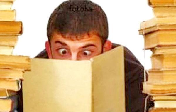 مطالعه روزانه,اخبار فرهنگی,خبرهای فرهنگی,کتاب و ادبیات