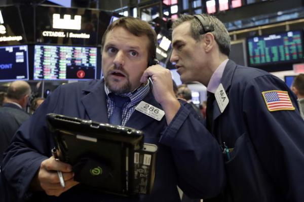بازار بورس و سهام آمریکا,اخبار اقتصادی,خبرهای اقتصادی,بورس و سهام