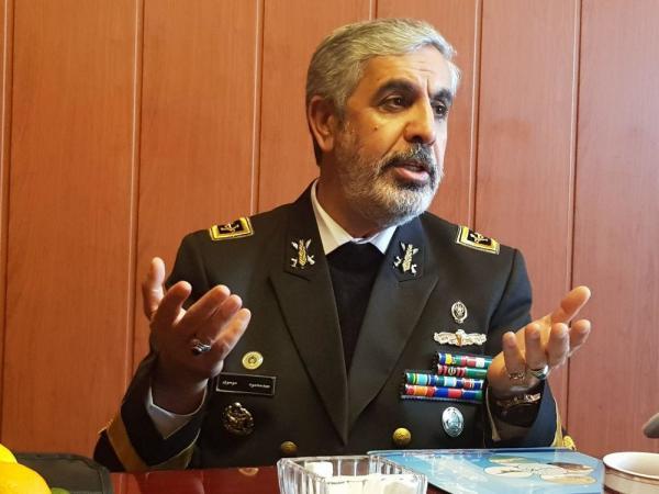 امیردریادار سیدمحمود موسوی,اخبار سیاسی,خبرهای سیاسی,دفاع و امنیت