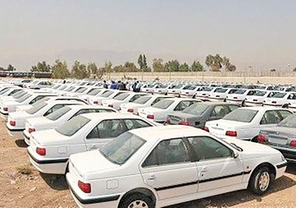 صعود قیمت در بازار خودرو با وجود طرح فروش فوری روزانه