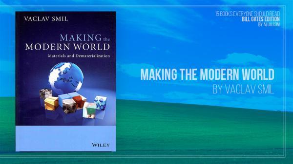 کتاب های پیشنهادی بیل گیتس,اخبار فرهنگی,خبرهای فرهنگی,کتاب و ادبیات