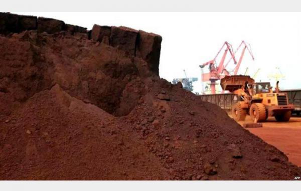 قاچاق خاک ایران,اخبار علمی,خبرهای علمی,طبیعت و محیط زیست