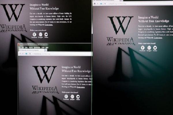 ویکی پدیا,اخبار دیجیتال,خبرهای دیجیتال,اخبار فناوری اطلاعات