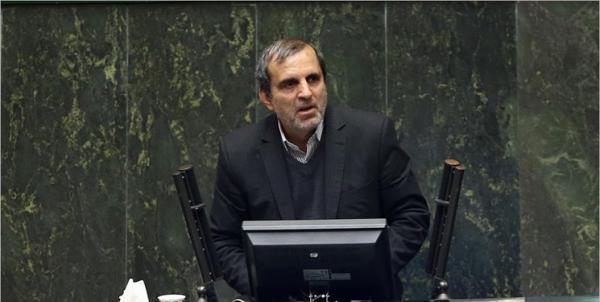 علیاصغر یوسفنژاد,اخبار سیاسی,خبرهای سیاسی,مجلس