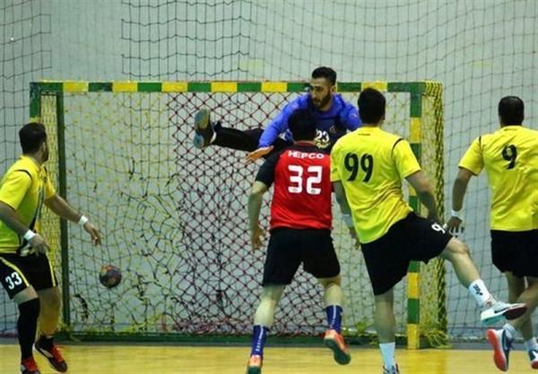 لیگ برتر هندبال ایران,اخبار ورزشی,خبرهای ورزشی,ورزش