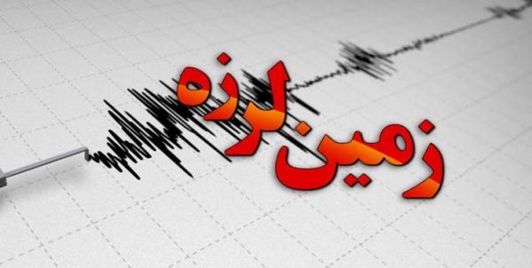زمین لرزه دریای خزر,اخبار حوادث,خبرهای حوادث,حوادث طبیعی