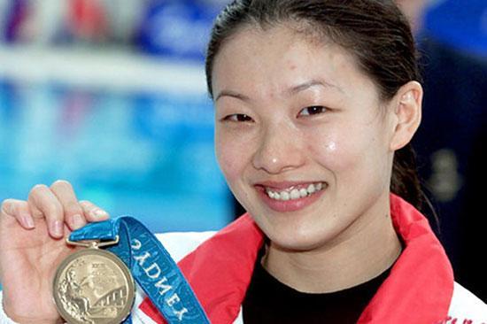 جوانترین طلاییهای تاریخ المپیک
