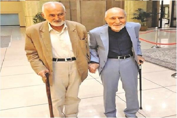بهزاد نبوی و احمد توکلی,اخبار سیاسی,خبرهای سیاسی,احزاب و شخصیتها