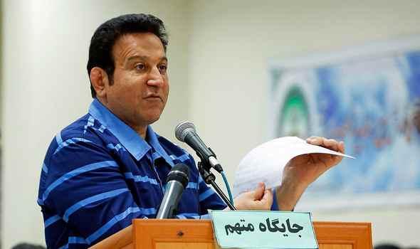 حسین هدایتی,اخبار اجتماعی,خبرهای اجتماعی,حقوقی انتظامی