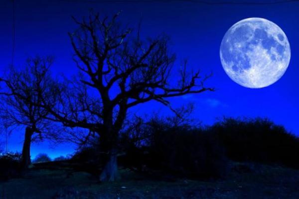 ماه آبی,اخبار علمی,خبرهای علمی,نجوم و فضا