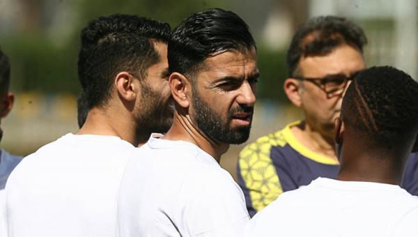 پژمان منتظری,اخبار فوتبال,خبرهای فوتبال,لیگ برتر و جام حذفی