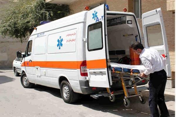 تصادف در منطقه کوپن فارس ۶ کشته برجا گذاشت