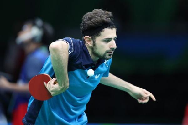 مسابقات تنیس روی میز قهرمانی جهان,اخبار ورزشی,خبرهای ورزشی,ورزش