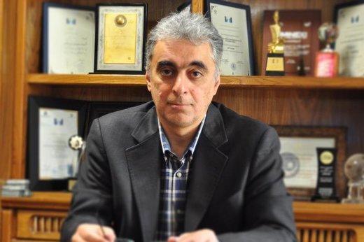 اردشیر سعد محمدی,اخبار اقتصادی,خبرهای اقتصادی,صنعت و معدن