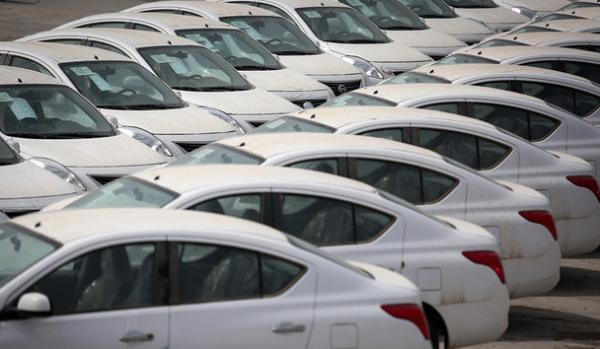 ترخیص خودروهای مانده در گمرک,اخبار اقتصادی,خبرهای اقتصادی,صنعت و معدن