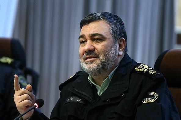 سردار حسین اشتری,اخبار اجتماعی,خبرهای اجتماعی,حقوقی انتظامی