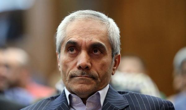 علی اکبر طاهری,اخبار فوتبال,خبرهای فوتبال,حواشی فوتبال