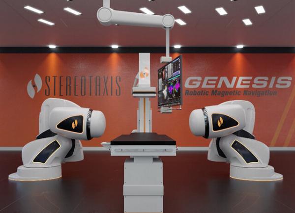 ربات مغناطیسی مسیریاب,اخبار علمی,خبرهای علمی,اختراعات و پژوهش