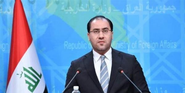 سخنگوی وزارت خارجه عراق,اخبار سیاسی,خبرهای سیاسی,خاورمیانه