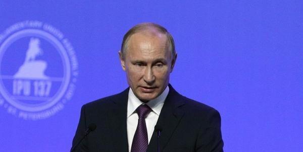 ولادیمیر پوتین,اخبار سیاسی,خبرهای سیاسی,سیاست خارجی