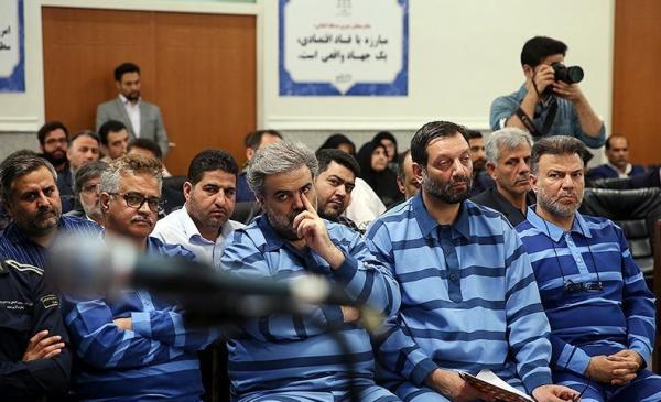 پنجمین جلسه رسیدگی به اتهامات متهمان پرونده پدیده,اخبار اجتماعی,خبرهای اجتماعی,حقوقی انتظامی