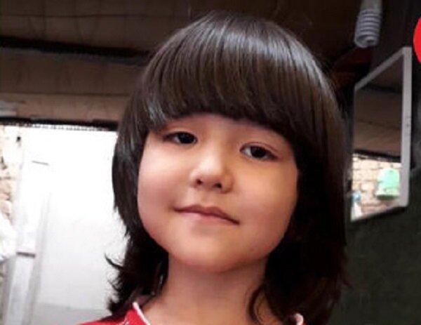دختر بچه ۷ ساله افغانستانی,اخبار حوادث,خبرهای حوادث,حوادث امروز