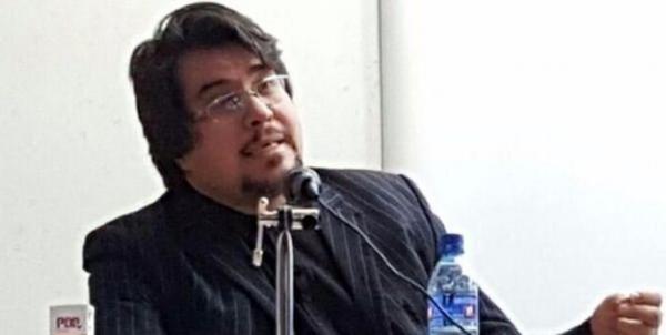 جمشید ایرانی,اخبار سیاسی,خبرهای سیاسی,احزاب و شخصیتها