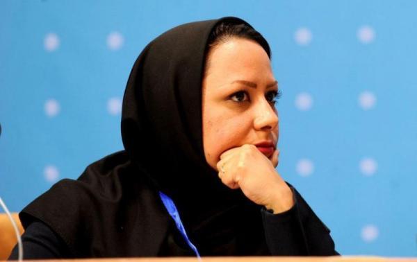 ساجده کیانوش راد,اخبار سیاسی,خبرهای سیاسی,احزاب و شخصیتها