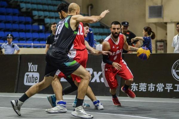 تیم ملی بسکتبال سه نفره,اخبار ورزشی,خبرهای ورزشی,والیبال و بسکتبال