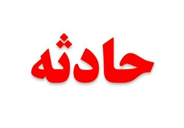 گازگرفتگی در بیمارستان محک,اخبار حوادث,خبرهای حوادث,حوادث امروز