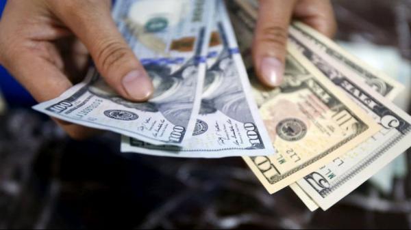 دلار دولتی