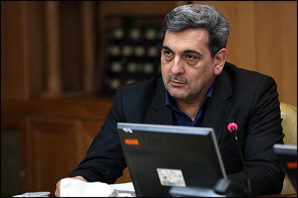 مجموعه شهرداری تهران حق شکایت از هیچ رسانهای را ندارد